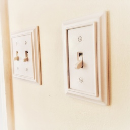Easy Update: Wall Plate Covers